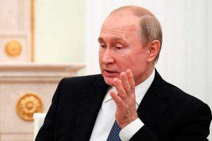 Почему Путину еще кто-то верит