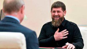 Чеченцев и русских очень искусно рассорили и делалось это веками