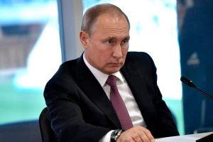 С пенсионной реформой действительно большие проблемы, но виноват ли Путин
