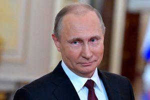 Понимает ли российский лидер и его подчиненные, что провалили все на свете