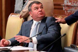Начал про налоги, но получился Сердюков. Обычный обыватель размышляет о России