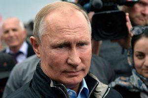 Путин в очередной раз создает лазейку для своих амбиций