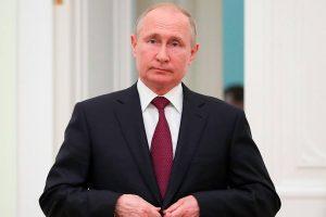 Статья про Путина, в которой больше вопросов чем ответов