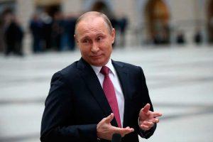 Чей президент Путин и чьи интересы он отстаивает