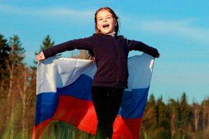 Есть разные варианты любви к Родине и разные виды патриотов