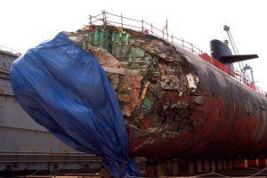 Причины гибели подводной лодки «Курск» по мнению Жириновского