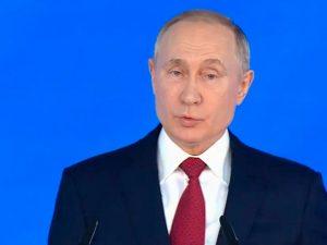 Теперь стало окончательно ясно, что Путин – это навсегда