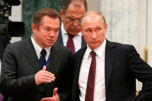 Путин намеренно игнорирует советы таких людей, как Глазьев, а зря