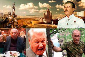 Спасибо Горбачеву, Ельцину и Путину. Скоро и галоши не сможем выпускать