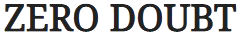 Лого Зеродабт