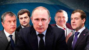 Когда Российская власть скажет хватит и уедет на ПМЖ к себе на Родину